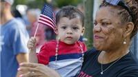 Nước Mỹ kỷ niệm Quốc khánh trong nỗi lo khủng bố