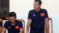 U16 Việt Nam ngại đối thủ, Thái Sơn Nam lên đường đi Myanmar