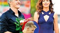 Schweinsteiger: Chờ hôn nhân khỏa lấp nỗi buồn