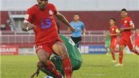 'Rượt đuổi' tại sân Gò Đậu và Cẩm Phả, U16 Việt Nam xuất trận