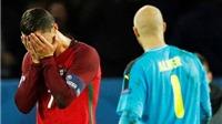 Tại sao Ronaldo, Messi vẫn đá hỏng 11m? Đá 11m thế nào là hoàn hảo?