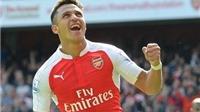 CHUYỂN NHƯỢNG 13/7: Real tranh giành Sanchez với Juve. Arsenal phải bỏ 80 triệu bảng để có Higuain