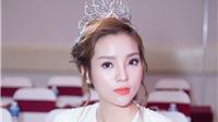 Hoa hậu Kỳ Duyên: Tin 'mua giải' là bịa đặt, mời luật sư bảo vệ danh dự