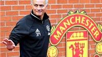 Quan điểm của tôi: Mourinho luôn bắt đầu bằng sự hưng phấn