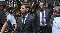 Leo Messi trốn thuế nhưng vẫn vĩ đại