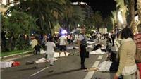 Vụ khủng bố tại Nice, Pháp: Nỗi đau lan sang Đức, Pháp, Nga...