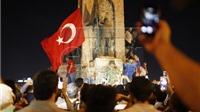 VIDEO: Chuyên gia Việt Nam phân tích nguyên nhân dẫn đến cuộc đảo chính ở Thổ Nhĩ Kỳ