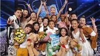 Chung kết 'Thần tượng Âm nhạc nhí 2016': 'Cậu bé hát đám cưới' Hồ Văn Cường đoạt ngôi Quán quân