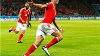 Từ Robson-Kanu tới Klose: 10 cầu thủ miễn phí chất lượng nhất