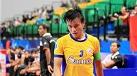 Giải futsal CLB châu Á 2016: Sanna Khánh Hòa mất vé bán kết vì chủ quan