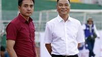 'Làm sư đoàn trưởng còn dễ hơn làm Chủ tịch bóng đá'