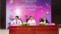 Tung 1 triệu USD tổ chức lễ hội âm nhạc tại Đà Nẵng
