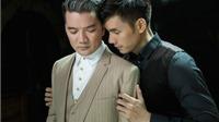 Hậu trường 'mối tình đồng tính' của Đàm Vĩnh Hưng