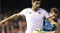 Những điều cần biết về Andre Gomes, tân binh của Barca