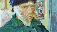Ai đã nhận chiếc tai của Van Gogh cách đây 128 năm?