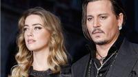 Vụ ly hôn của Johnny Depp & Amber Heard được đóng dấu 'mật'