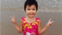 Hà Nội: Làm rõ sự việc bé gái 4 tuổi mất tích