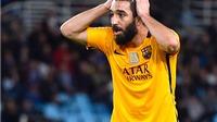 Barcelona: Andre Gomes tìm đến, Turan hết cửa ở lại