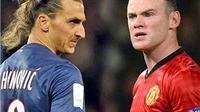 Nếu Rooney va chạm với Ibra và Pogba, Mourinho xử trí như thế nào?