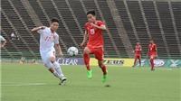 'Bóng đá trẻ Việt Nam khiến tôi tôn trọng'
