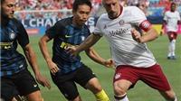 Carlo Ancelotti 'cảnh cáo' Ribery sau chiến thắng trước Inter