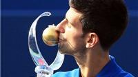 Novak Djokovic: Rogers Cup là cú hích, còn Olympic Rio là mục tiêu lớn