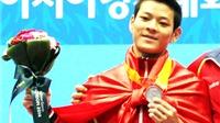 Thạch Kim Tuấn: Bình tĩnh giữa 'ma trận tin đồn' vì mục tiêu HCV Olympic