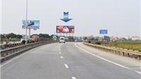 Đề xuất điều chỉnh phương án tài chính của dự án cao tốc Pháp Vân - Cầu Giẽ