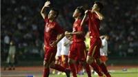 Phó chủ tịch VFF Trần Quốc Tuấn: 'Bóng đá Đức rất ưu việt'