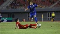 VFF không kiện trọng tài 'bẻ còi' khiến tuyển nữ Việt Nam mất Cup