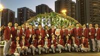 Vượt qua giới hạn,  Đoàn Thể thao Việt Nam sẽ tạo bất ngờ?