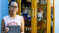 Con gái xạ thủ Hoàng Xuân Vinh: 'Bố khiến em tự hào và khâm phục'