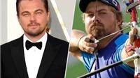 Leonardo DiCaprio bỏ diễn, đi thi bắn cung ở Olympic Rio 2016?