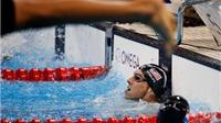 Michael Phelps giành HCV Olympic thứ 19 trong sự nghiệp