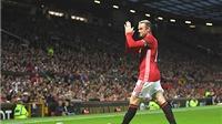 Quan điểm của tôi: Rooney thực sự đã hết thời