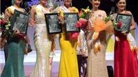 Ứng viên Hoa hậu Việt Nam 2016 'thi chui' quốc tế?
