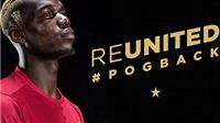 Quan điểm của tôi: Sau kỷ lục của Pogba là gì?