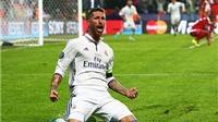 Real Madrid 3-2 Sevilla: Ngược dòng 'siêu kịch tính', Real giành Siêu cúp châu Âu