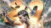 Cư dân mạng phát SỐT vì những HCV Olympic của Michael Phelps