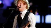 Thắng kiện 7,4 triệu USD, con cháu Marvin Gaye 'tố' Ed Sheeran 'đạo nhạc'