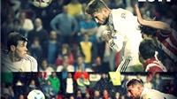 Sergio Ramos: Người hùng của phút nguy nan