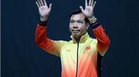 Giành 1HCV&1HCB Olympic, Hoàng Xuân Vinh lập kỷ lục tiền thưởng