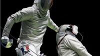 Thắng nhà vô địch thế giới, tay kiếm Việt Nam vẫn bị loại