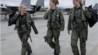 Không kích liên miên, phi công Mỹ 'đào tẩu' sang lái máy bay dân sự