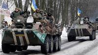 Thế giới nín thở: Tổng thống Ukraine lệnh cho quân đội sẵn sàng chiến tranh