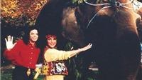 Elizabeth Taylor & Michael Jackson - Mối quan hệ lạ lùng nhất Hollywood