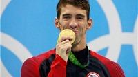 Giành 22 HCV ở Olympic, cộng đồng mạng nghi ngờ Michael Phelps là 'NGƯỜI CÁ'
