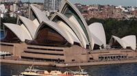 Nhà hát Opera Sydney được tu bổ lớn nhất từ khi khánh thành
