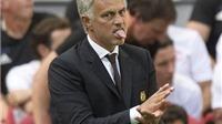 Mourinho: 'Wenger và Ranieri NHÁT GAN. Man United có thể vô địch Premier League'