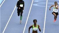 ĐỒ HOẠ: Những điều cần biết về môn điền kinh ở Olympic Rio 2016